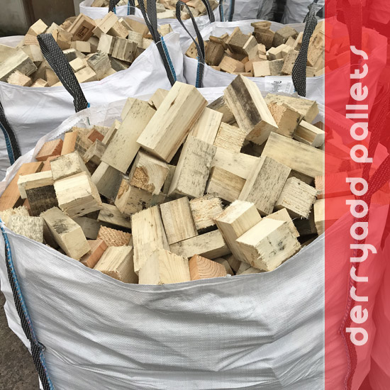 Firewood Logs Cases Northern Ireland
