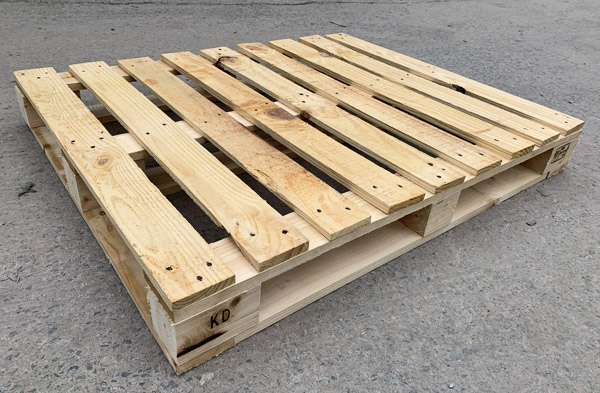UK Standard Pallet 1200 x 1000mm Northern Ireland