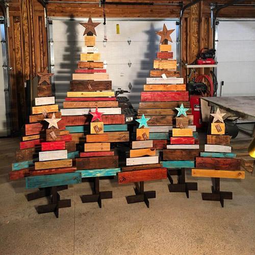 Pallet Garden & Home Furniture | Pallet Furniture | Wooden ...